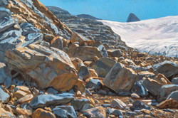 Glacial Remnants