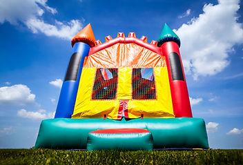 Castle inflatable bounce house .jpg