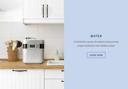 Vollara Home Water System