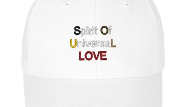 SOUL Spirit Of Universal Love