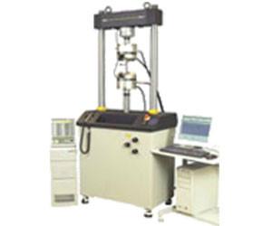 Dynamic Material Testing Machine
