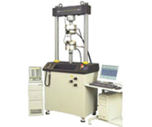 Dynamic Material Testing Machine
