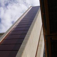 RESTRUCTURATION GLOBALE du Palais de Justice THIAC de Bordeaux
