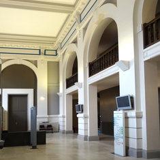 RESTRUCTURATION du Palais de Justice de Tulles