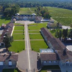 EXTENSION & RESTRUCTURATION du Château Rouillac