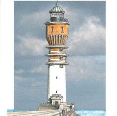 FEU DE St POL à Dunkerque