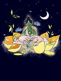 Lakshmi - Goddess of Abundance