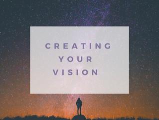 Every Yogi Has a Vision.