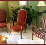 salon style Louis Philippe