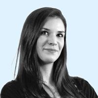 RAVEN COMMUNICATIONS VIENNA - Sophie Bauer. Unser Spezialistin für Grafik, Layout und Druck