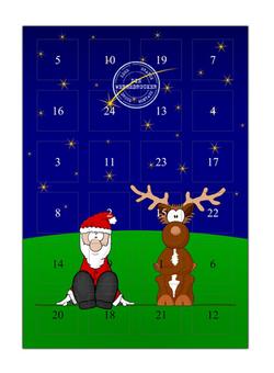 Slider1-Adventakalender