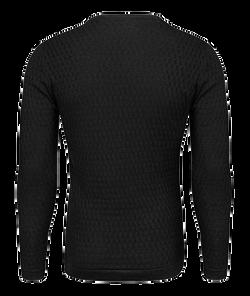 Sweatshirt-hinten
