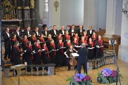 Concours choral de Fribourg
