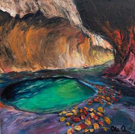 Zion Cave