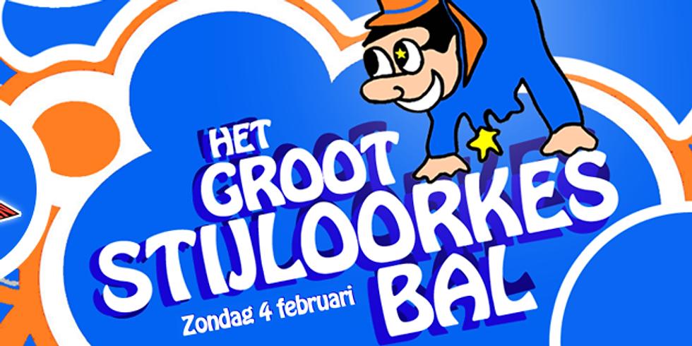 Stijloorkesbal 2018