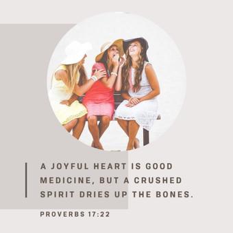 How to Seek Joy in the Midst of Suffering