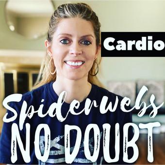 Cardio Dance: Spiderwebs by No Doubt