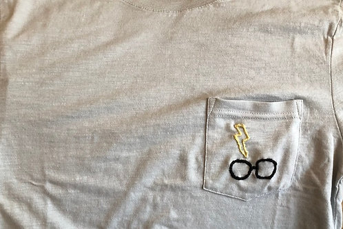 Customizable Embroidery