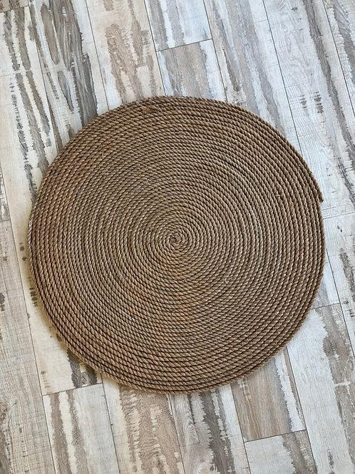 Decorative Round Rope Rug