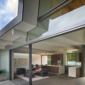 EDGEWOOD HOUSE   TERRY & TERRY ARCHITECTURE