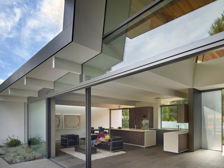 EDGEWOOD HOUSE | TERRY & TERRY ARCHITECTURE