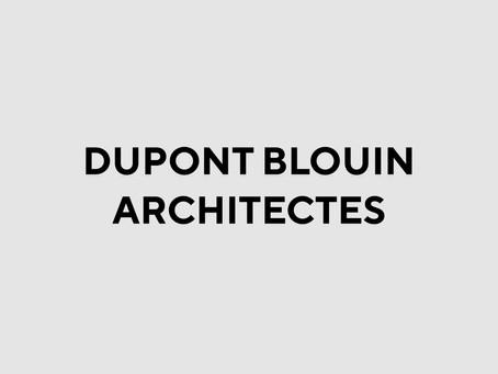 Dupont Blouin architectes