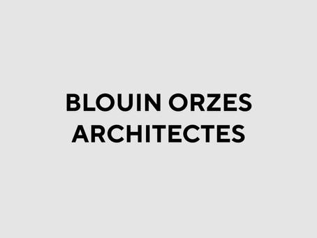 BLOUIN ORZES ARCHITECTES