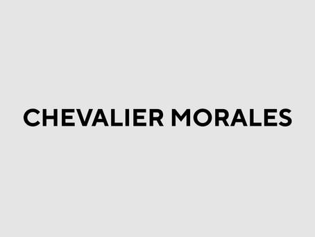 CHEVALIER MORALES