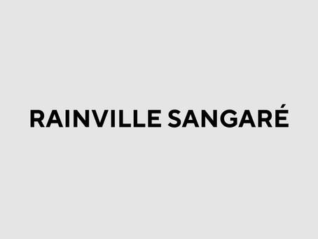 RAINVILLE SANGARÉ
