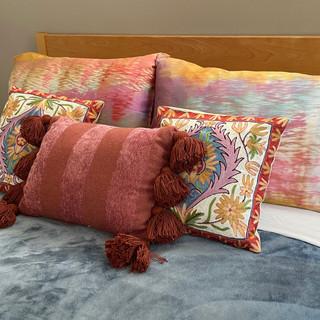Charlotte's Silk Pillowases