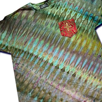 Green Sparks Shirt