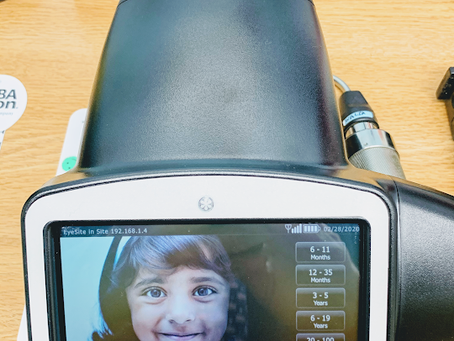 ALWAYS INNOVATING: New Technology  Will Help Our Younger Patients