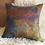 Thumbnail: Sleepy Cézanne Silk Charmeuse Pillow