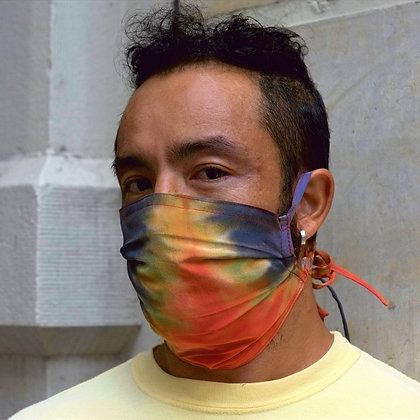 Super Nova Silk Mask