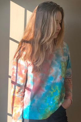 The Fit Sweatshirt