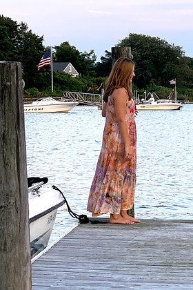 Ninigret Sunset Beach Dress
