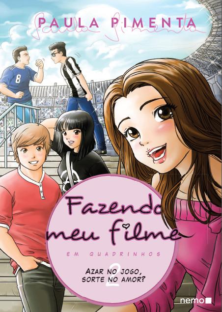 FMF em quadrinhos 2