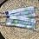 Thumbnail: The Egret Wing Silk Mask