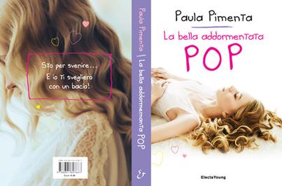 Princesa Adormecida na Itália 🇮🇹