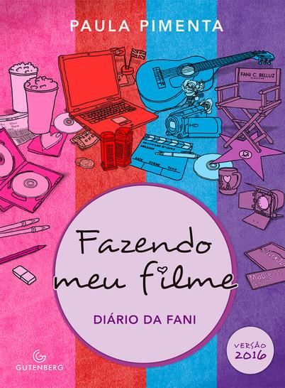 O Diário da Fani está de volta!