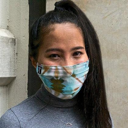 Demeter Silk Mask