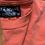 Thumbnail: Onward Papaya Silk Pocket Long Sleeve