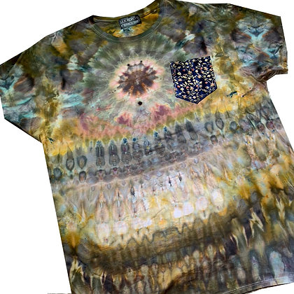 Golden Milk Shirt