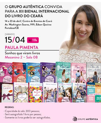 Bienal do Livro do Ceará