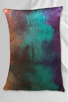 Water Lilies Silk Pillowcase