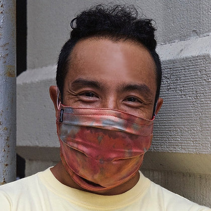 Antares Silk Mask