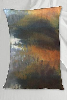 Hudson River Woodland Silk Pillowcase