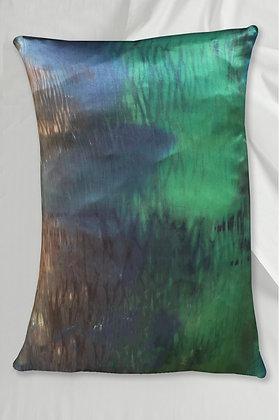 Giverny Silk Pillowcase