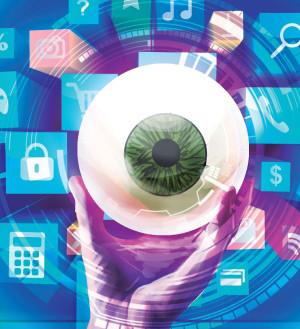 Coluna do O Tempo - Invasão de privacidade