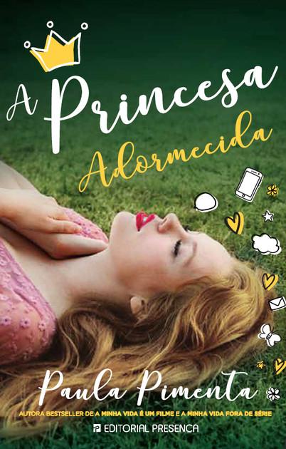 Princesa Adormecida em Portugal